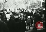 Image of All Saints' Day Zagreb Croatia, 1944, second 28 stock footage video 65675021916