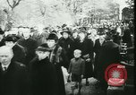 Image of All Saints' Day Zagreb Croatia, 1944, second 29 stock footage video 65675021916