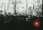 Image of All Saints' Day Zagreb Croatia, 1944, second 31 stock footage video 65675021916