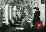 Image of All Saints' Day Zagreb Croatia, 1944, second 42 stock footage video 65675021916