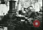 Image of All Saints' Day Zagreb Croatia, 1944, second 44 stock footage video 65675021916
