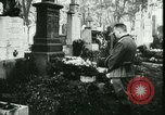 Image of All Saints' Day Zagreb Croatia, 1944, second 46 stock footage video 65675021916