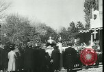 Image of All Saints' Day Zagreb Croatia, 1944, second 49 stock footage video 65675021916