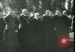 Image of All Saints' Day Zagreb Croatia, 1944, second 58 stock footage video 65675021916