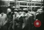 Image of French delegation France, 1944, second 7 stock footage video 65675021917
