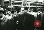 Image of French delegation France, 1944, second 8 stock footage video 65675021917