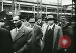 Image of French delegation France, 1944, second 9 stock footage video 65675021917