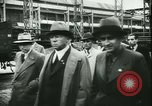 Image of French delegation France, 1944, second 10 stock footage video 65675021917