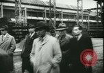 Image of French delegation France, 1944, second 11 stock footage video 65675021917