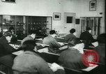 Image of French workers France, 1944, second 5 stock footage video 65675021918