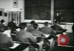 Image of French workers France, 1944, second 9 stock footage video 65675021918