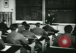 Image of French workers France, 1944, second 10 stock footage video 65675021918