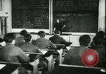Image of French workers France, 1944, second 11 stock footage video 65675021918