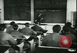 Image of French workers France, 1944, second 12 stock footage video 65675021918