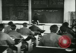 Image of French workers France, 1944, second 13 stock footage video 65675021918