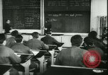 Image of French workers France, 1944, second 14 stock footage video 65675021918