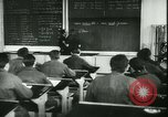 Image of French workers France, 1944, second 16 stock footage video 65675021918