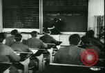 Image of French workers France, 1944, second 18 stock footage video 65675021918