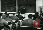 Image of French workers France, 1944, second 19 stock footage video 65675021918