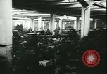 Image of French workers France, 1944, second 35 stock footage video 65675021918