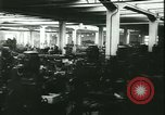 Image of French workers France, 1944, second 36 stock footage video 65675021918