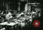 Image of French workers France, 1944, second 45 stock footage video 65675021918