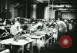 Image of French workers France, 1944, second 46 stock footage video 65675021918