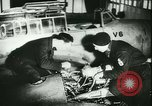 Image of French workers France, 1944, second 57 stock footage video 65675021918