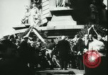 Image of Columbus Monument Barcelona Spain, 1944, second 9 stock footage video 65675021919