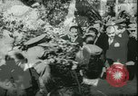 Image of Columbus Monument Barcelona Spain, 1944, second 21 stock footage video 65675021919
