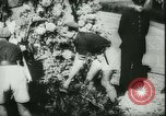 Image of Columbus Monument Barcelona Spain, 1944, second 23 stock footage video 65675021919