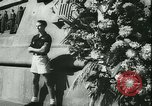 Image of Columbus Monument Barcelona Spain, 1944, second 35 stock footage video 65675021919