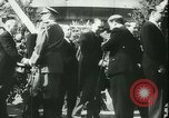 Image of Columbus Monument Barcelona Spain, 1944, second 39 stock footage video 65675021919
