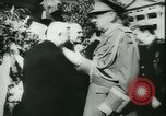 Image of Columbus Monument Barcelona Spain, 1944, second 42 stock footage video 65675021919