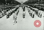 Image of Fall of Paris Paris France, 1940, second 15 stock footage video 65675021922