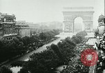 Image of Fall of Paris Paris France, 1940, second 23 stock footage video 65675021922