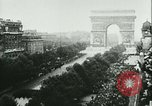 Image of Fall of Paris Paris France, 1940, second 24 stock footage video 65675021922