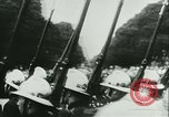 Image of Fall of Paris Paris France, 1940, second 38 stock footage video 65675021922