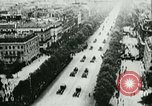 Image of Fall of Paris Paris France, 1940, second 39 stock footage video 65675021922