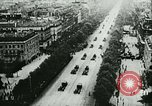 Image of Fall of Paris Paris France, 1940, second 40 stock footage video 65675021922