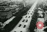 Image of Fall of Paris Paris France, 1940, second 41 stock footage video 65675021922