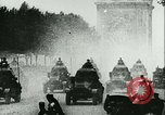 Image of Fall of Paris Paris France, 1940, second 46 stock footage video 65675021922