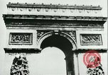 Image of Fall of Paris Paris France, 1940, second 48 stock footage video 65675021922