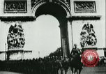 Image of Fall of Paris Paris France, 1940, second 50 stock footage video 65675021922