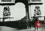 Image of Fall of Paris Paris France, 1940, second 51 stock footage video 65675021922