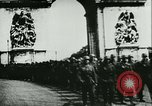Image of Fall of Paris Paris France, 1940, second 54 stock footage video 65675021922