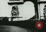 Image of Fall of Paris Paris France, 1940, second 56 stock footage video 65675021922