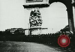 Image of Fall of Paris Paris France, 1940, second 57 stock footage video 65675021922