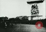 Image of Fall of Paris Paris France, 1940, second 59 stock footage video 65675021922