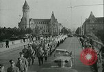 Image of Luxembourg  Nazi Party Luxembourg, 1940, second 2 stock footage video 65675021928